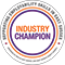 Industry Champion Logo